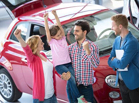 Fan Rent a Car