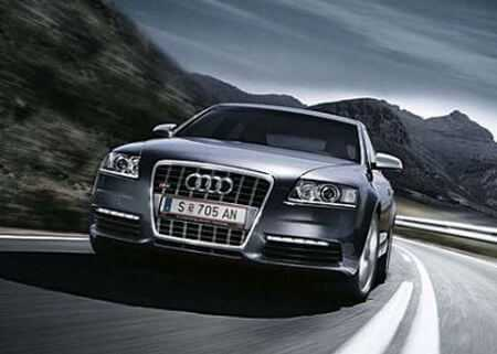 Audi A6 de inchiriat